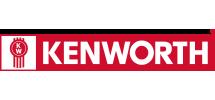 Logotipo Cliente Kenworth
